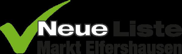 Volker Partsch und die Neue Liste Markt Elfershausen